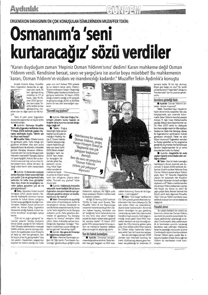 Aydınlık-06.09.2013