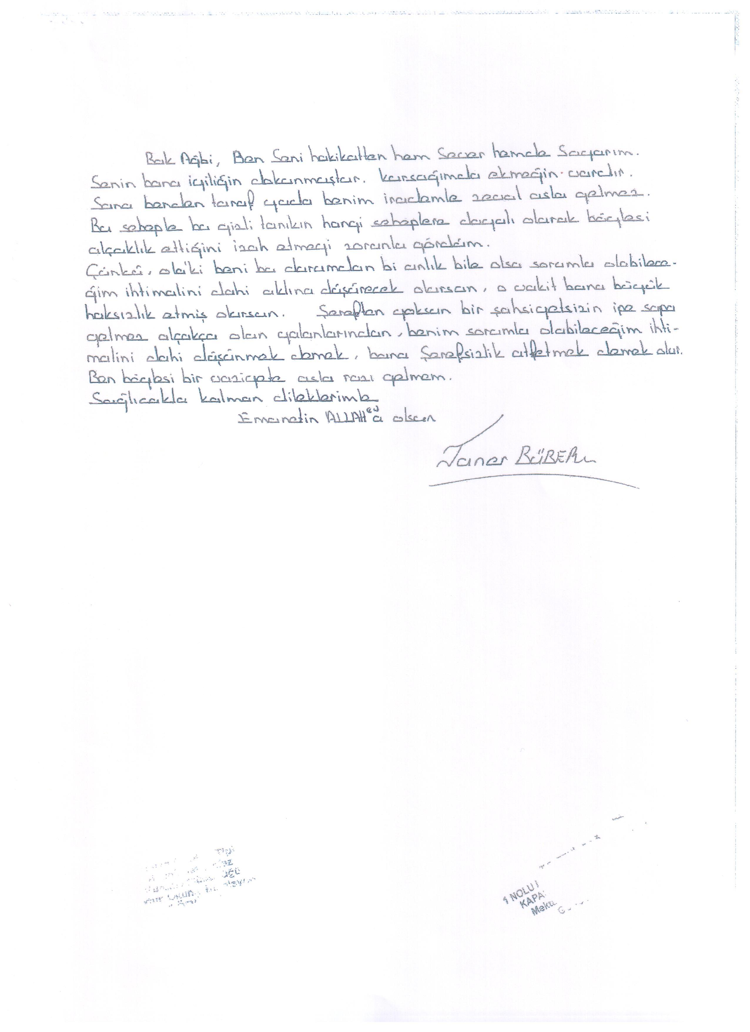 En sevdiğiniz mektubunu orduya nasıl yazabilirim